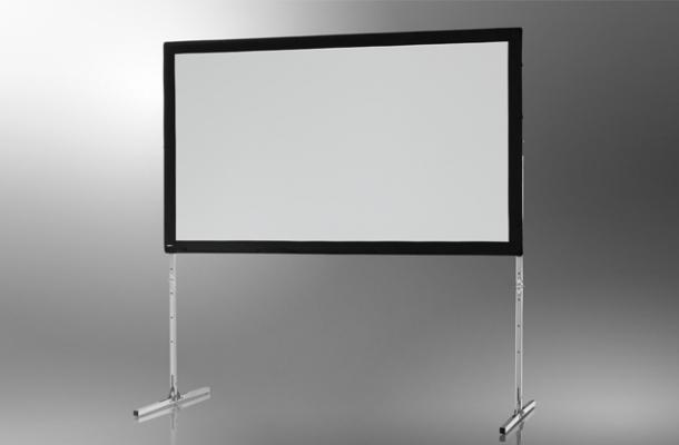 Pantallas de proyecci n hardware for Pantalla para proyector