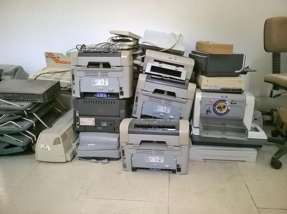 las mejores impresoras